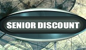 Electrician Senior Discount